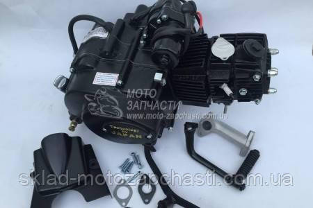 Двигун 110 см3 напівавтомат V. I. P JAPAN