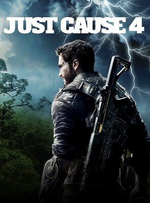 Just Cause 4 (PC) Электронный ключ