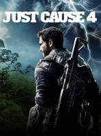 Just Cause 4 (PC) Электронный ключ, фото 1