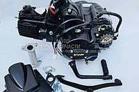 Двигатель Альфа/Дельта/GS-125 d-54 мм механика SABUR