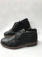 Зимние мужские ботинки Rieker 15339-00