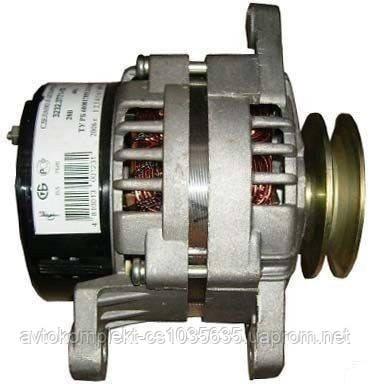 Генератор 3232.3771000-10 МАЗ (EURO-2) (28V 60A)