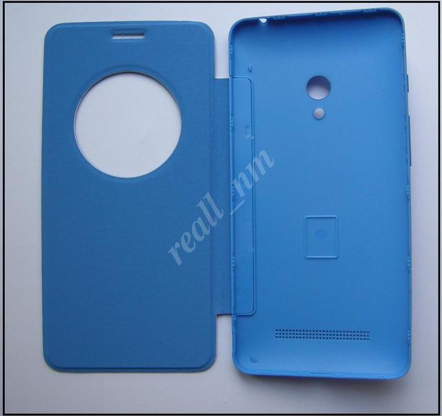 Купить чехол Flip Cover для Asus Zenfone 5