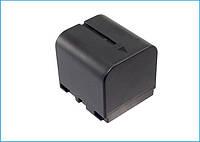 Аккумуляторная батарея CameronSino для фото/видео JVC BN-VF707U/BN-VF714U, 1500mAh, Black