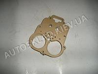 Прокладка верхней крышки карб-ра ВАЗ 2101 ВЕБЕР (бумага) (с ухом)
