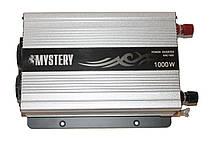 Преобразователь 12-220V 1000W Mystery MAC-1000, фото 2