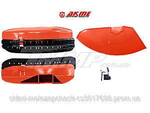 Защита ножа мотокосы  Stihl FS 38/45/55