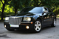 Аренда автомобиля Chrysler 300C Киев