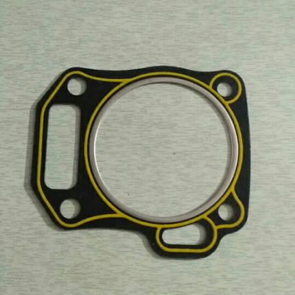 Прокладка головки цилиндра Ø70 мм 170F, фото 2