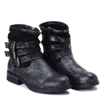 Женские ботинки Ferland