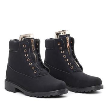 Женские ботинки Kush