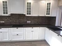 Кухня на заказ в стиле неоклассика BLUM-066, фото 1