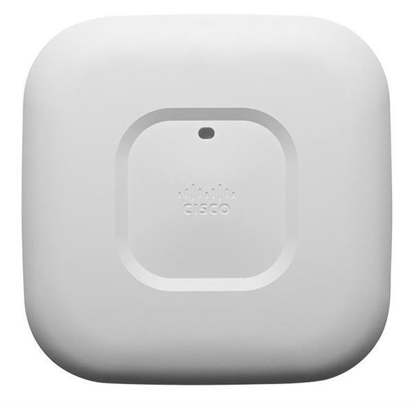 Точка доступа Cisco 802.11ac CAP w/CleanAir; 3x4:3SS; Int Ant; E Reg Domain