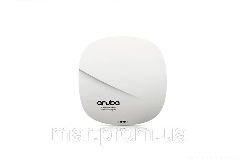 Точка доступа НРЕ Aruba AP-325 802.11n/ac 4x4:4 MU-MIMO Dual Radio Integrated Antenna AP