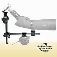 Аксессуары Alpen Крепление фотокамера-подзорная труба