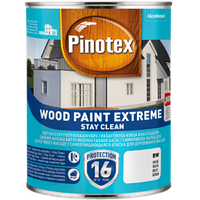 Фарба на водній основі PINOTEX WOOD PAINT EXTREME тонув.база, BM 2,38 л