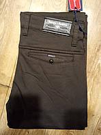 Мужские брюки Disvoca's флис 105-2 (29-38) 9.25$