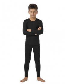 Термо комплект детский подростковый для мальчика TM KIFA, КДД -201, вискоза, шерсть