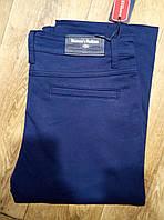 Мужские брюки Disvoca's флис 103-2 (29-38) 9.25$