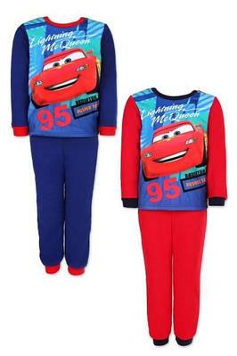 Пижамы для мальчиков Disney оптом 98-128 р.р.