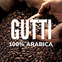 АРАБСКИЙ КОФЕ GUTTI 100% ARABICA (1кг)
