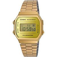 Часы CASIO A168WEGM-9D