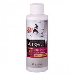 Nutri-Vet Anti-Diarrhea НУТРИ-ВЕТ АНТИ-ДИАРЕЯ противодиарейное средство для собак, жидкое, 118 мл, фото 2