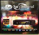 Спутниковый HD ресивер Sat-Integral S-1268 HD , фото 5