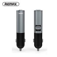 Автомобильная Bluetooth гарнитура REMAX RB-T11C black