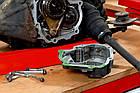 Фланцевый герметик зеленый Wurth, фото 3