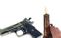"""Зажигалка """"Пистолет RUGER"""""""