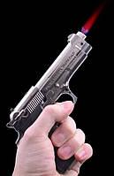 Пистолет подарочный на подставке, фото 1