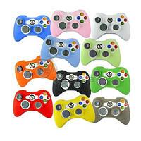 Силиконовые Чехлы для джойстика Xbox 360