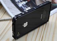 Металлический бампер Blade для iPhone 4 4S, фото 1