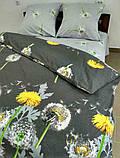 Комплект постельного белья бязь №29