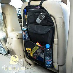 Органайзер на спинку сидения автомобиля Estcar Back Seat Organizer
