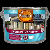 PINOTEX WOOD PAINT DUO VX+ масляная краска BW, белый 10 л