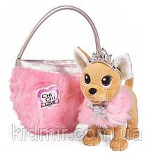 Собачка Чихуахуа Фешн Принцесса красоты перевыпуск Chi Chi Love Simba 5893126