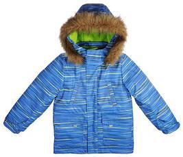 Зимние куртки мальчикам