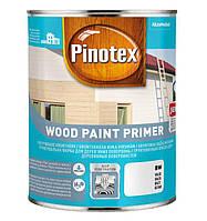 PINOTEX WOOD PAINT PRIMER Грунтовочная краска на водной основе для деревянных поверхностей белая 1 л