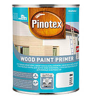 PINOTEX WOOD PAINT PRIMER Грунтовочная краска на водной основе для деревянных поверхностей белая 2,5 л