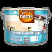 PINOTEX WOOD PAINT PRIMER Грунтовочная краска на водной основе для деревянных поверхностей белая 10 л