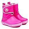 Сапоги Crocs crocband II. 5 gust boot р С13