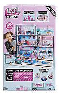 L.O.L. Модный особняк с аксессуарами / L.O.L. Surprise! House