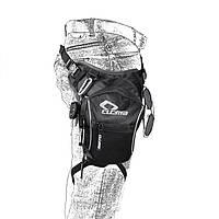 Сумка на бедро Cuсyma CB-1605, сумка тактическая набедренная 26.5х20х10см