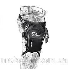 Сумка на стегно Сисума CB-1605, сумка тактична стегновий 26.5х20х10см