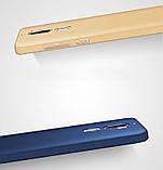 Чехол бампер 360° Soft-Touch для LeEco Cool1 /LeRee / Coolpad /Changer 1C / Play 6 /, фото 4