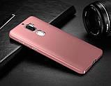 Чехол бампер 360° Soft-Touch для LeEco Cool1 /LeRee / Coolpad /Changer 1C / Play 6 /, фото 5