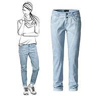 Стильные  брюки для модницы тсм Tchibo 38 евро наш 44 полномерные