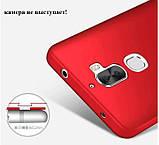 Чехол бампер 360° Soft-Touch для LeEco Cool1 /LeRee / Coolpad /Changer 1C / Play 6 /, фото 8